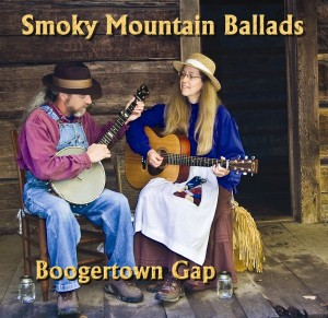 Ballad CD Cover