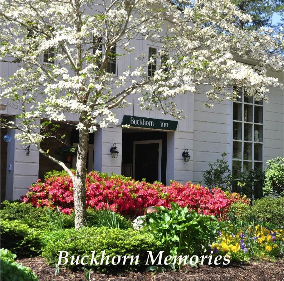 Buckhorn Cover Icon