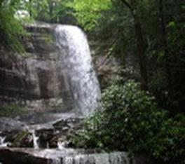 Waterfall Walks in Winter