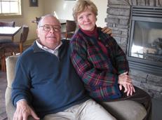 Indiana Couple