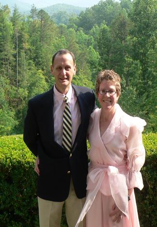 Buckhorn Remains Couple's Favorite Gateway