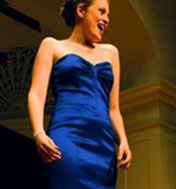 Miss Sydney Rose Lazar