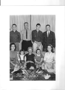 bebb family gray scale