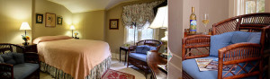 Guest reviews tell us that our rooms are comfortable and our views spectacular!