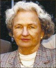 Rachael Young, Second Mistress of Buckhorn Inn