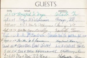 Walt Disney Signature Edited