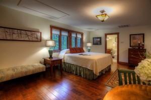 GH Loft Bedroom