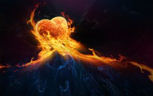 heart-on-fire-wallpaper