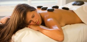 Massage and Spa Services in Buckhorn