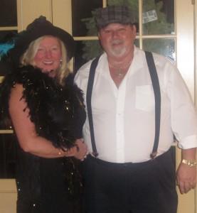 Buckhorn Inn NYE2011 014 Welch
