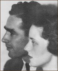 Buckhorn Inn Founders Audrey and Douglas Bebb were college sweethearts