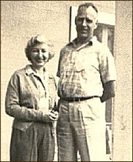 June and Doug Bebb, c. late 1960's