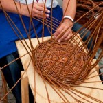 basket-weaving