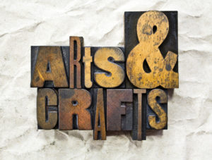 The Arts & Crafts Community was established in 1937.