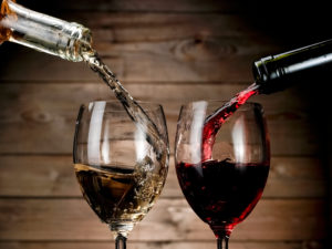 The wine weekend will showcase products from many Tennessee wineries.