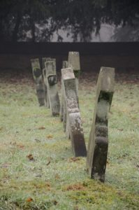 "The book ""Cemeteries of the Smokies"" includes directions to all 152 cemeteries within the park."