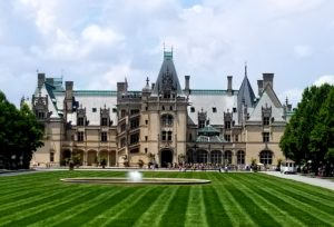 Touring the Biltmore mansion is a wonderful day trip from Buckhorn Inn.